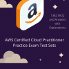 AWS Certified Solutions Architect Associate Practice Exam Test Sets 1 sale$2 total (3)
